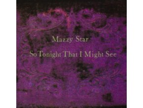 MAZZY STAR - So Tonight That We May See (CD)
