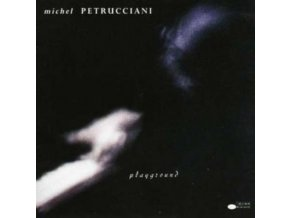 MICHEL PETRUCCIANI - Playground (CD)