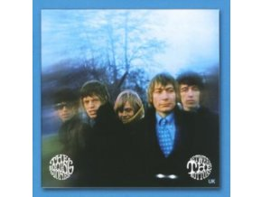 ROLLING STONES - Between The Buttons (CD)