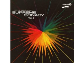 VARIOUS ARTISTS - Revive Music Pts Supreme Sonacy - Vol 1 (CD)