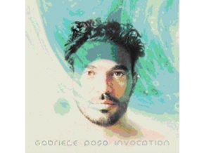 GABRIELE POSO - Invocation (CD)