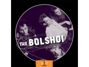BOLSHOI - 5 Cd Boxset (CD Box Set)