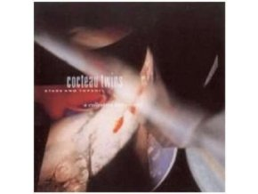 COCTEAU TWINS - Stars And Topsoil - Collection (CD)