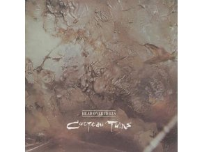 COCTEAU TWINS - Head Over Heels (CD)