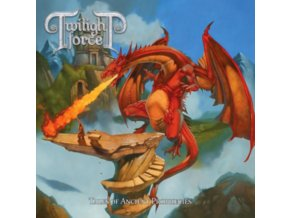 TWILIGHT FORCE - Tales Of Ancient Prophecies (CD)