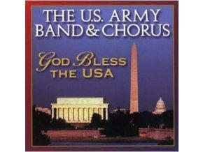 JENKINSRANDALL THOMPSON - Us Army Band And Chorus (CD)