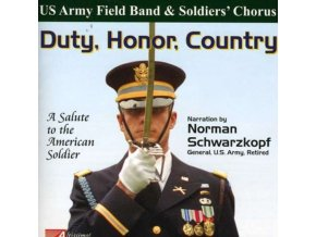 PHILIP EGNERWILLIAM FRANKE H - Us Army Field Band (CD)