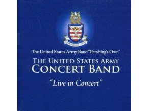VARIOUS ARTISTS - Us Army Concert Band (CD)