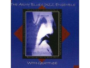 THELONIOUS MONK MSG CRAIG FRAD - Us Army Blues Jazz Ensemble (CD)