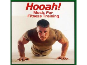 US MILITARY BANDS / VARIOUS ARTISTS - Hooah! Music For Finess Training (CD)