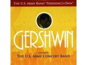 GEORGE GERSHWIN  DUBOSE HEYWAR - Us Army Concert Band (CD)