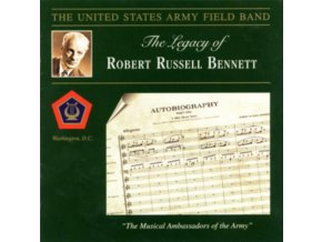VARIOUS ARTISTS - Us Army Field Band (CD)
