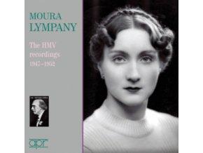 MOURA LYMPANY - Variousmoura Lympany (CD)