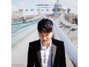 JASON BAE - Marylebone (CD)