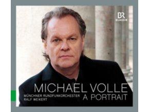 MICHAEL VOLLE - A Portrait (CD)