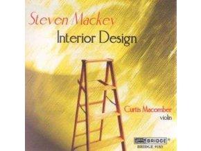 STEVEN MACKEY - Curtis Macomber (CD)