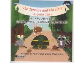 DANIEL DORFF - The Tortoise And The Hare (CD)