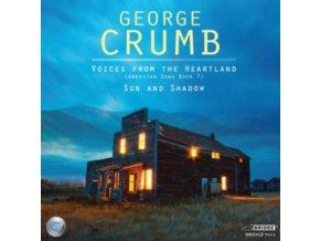 CRUMBORC 2001FREEMAN - Crumbvoices From Heartland (CD)