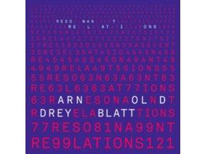 DREYBLATTCRASH ENSEMBLE - Dreyblattres Relations (CD)