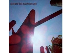 KRONOS QUARTET - Kotcheadventureland (CD)