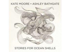 ASHLEY BATHGATE - Mooreocean Shells (CD)