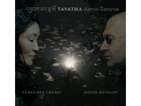 LHAMOBATAGOV - Lhamobatagovtayatha (CD)