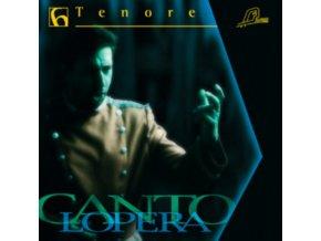 VARIOUS ARTISTS - Tenor Arias  Vol 6 (CD)