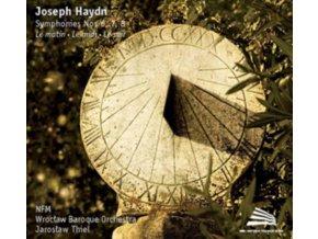 HAYDN - Thielnfm Wroclawska Ork (CD)