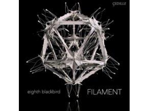 EIGHTH BLACKBIRD - Filament (CD)