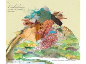 5TH HOUSE ENSEMBLEBALADINO - Nedudim (CD)