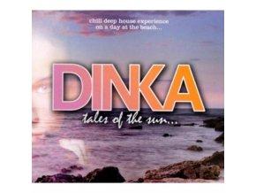 DINKA - Tales Of The Sun (CD)