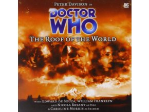 DOCTOR WHO - Dr Who - 059 -Roof Of The World (CD)