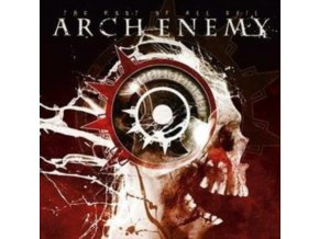 ARCH ENEMY - The Root Of All Evil (CD)