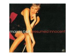 MARCIA BALL - Presumed Innocent (CD)