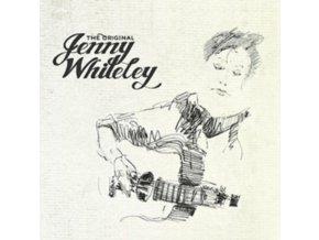 JENNY WHITELEY - The Original Jane Whiteley (CD)