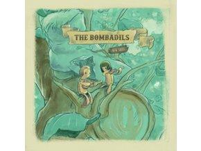BOMBADILS - New Shoes (CD)