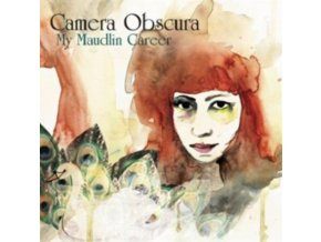 CAMERA OBSCURA - My Maudlin Career (CD)