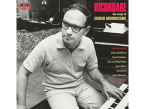 VARIOUS ARTISTS - Ricordare: The Songs Of Ennio Morricone (CD)
