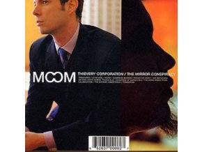 THIEVERY CORPORATION - The Mirror Conspiracy (CD)
