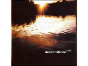 DEAD CAN DANCE - Wake - The Best Of (CD)