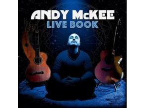 ANDY MC KEE - Live Book (CD)