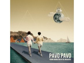 PAVO PAVO - Young Narrator In The Breakers (CD)