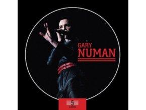 GARY NUMAN - 5 Album (CD Box Set)