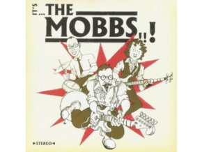 MOBBS - Its The Mobbs (CD)
