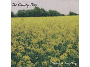CAUSEY WAY - Casuey Vs Everything (CD)