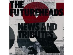 FUTUREHEADS - News And Tributes (CD)