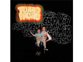 TURBO FRUITS - Echo Kid (CD)