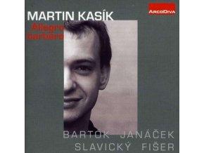 VARIOUS ARTISTS - Martin Kasik (CD)