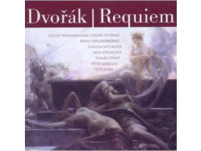 DVORAK - Saturovasykorovacerny (CD)