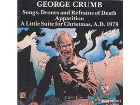 GEORGE CRUMB - Speculum Musicaesylvan (CD)